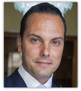 Dr Antonio Fratini (Aston)