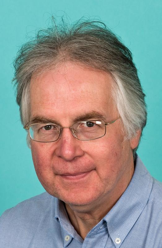 Prof David Williams (Loughborough)