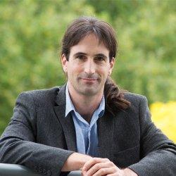 Dr Daniel Abásolo (Surrey)