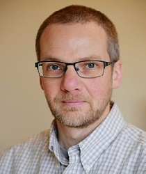 Dr Ed Chadwick (Aberdeen)