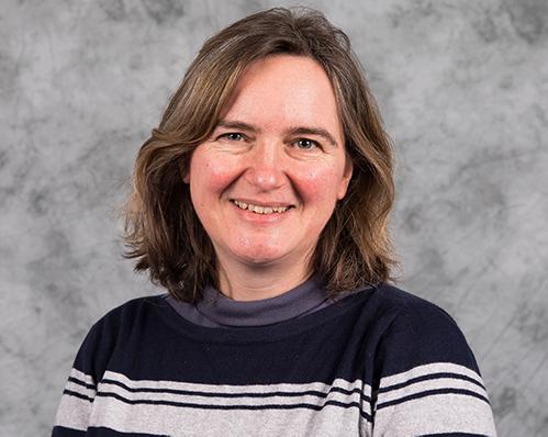 Prof Gwen Reilly (Sheffield)