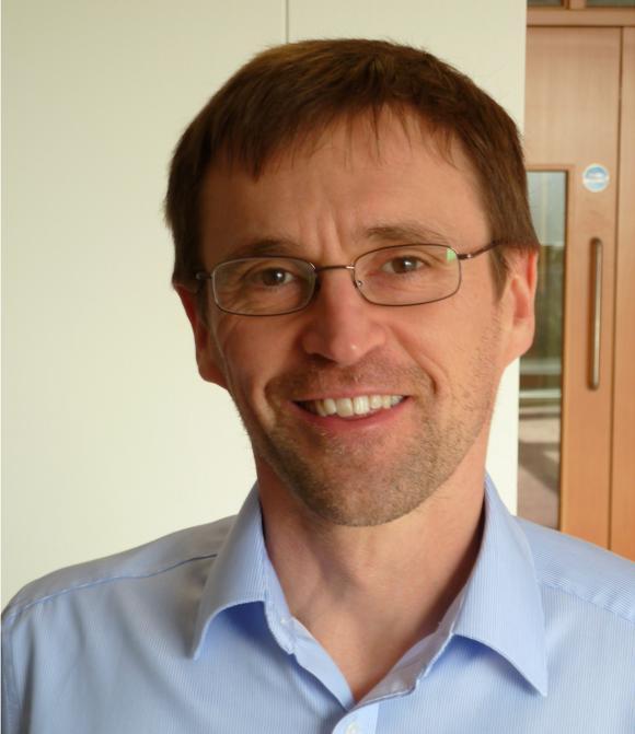 Prof Hywel Morgan (Southampton)