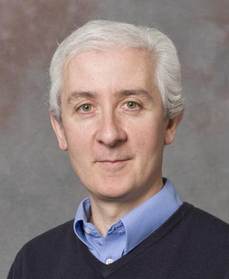Prof Jem Hebden (UCL)