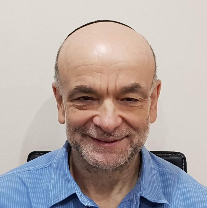 Prof Malcolm Granat (Salford)
