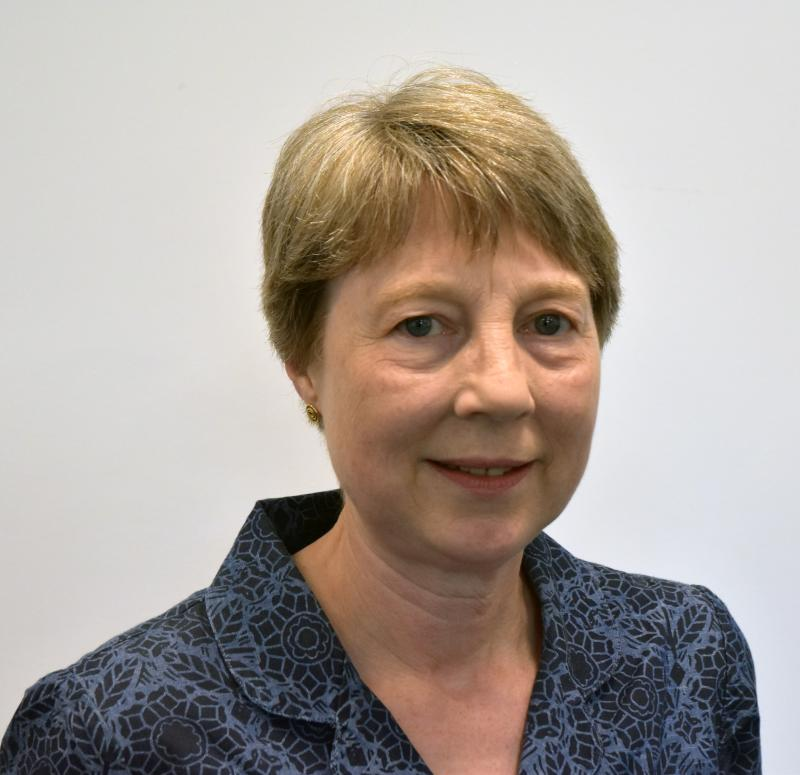 Prof Rachel Williams (Liverpool)