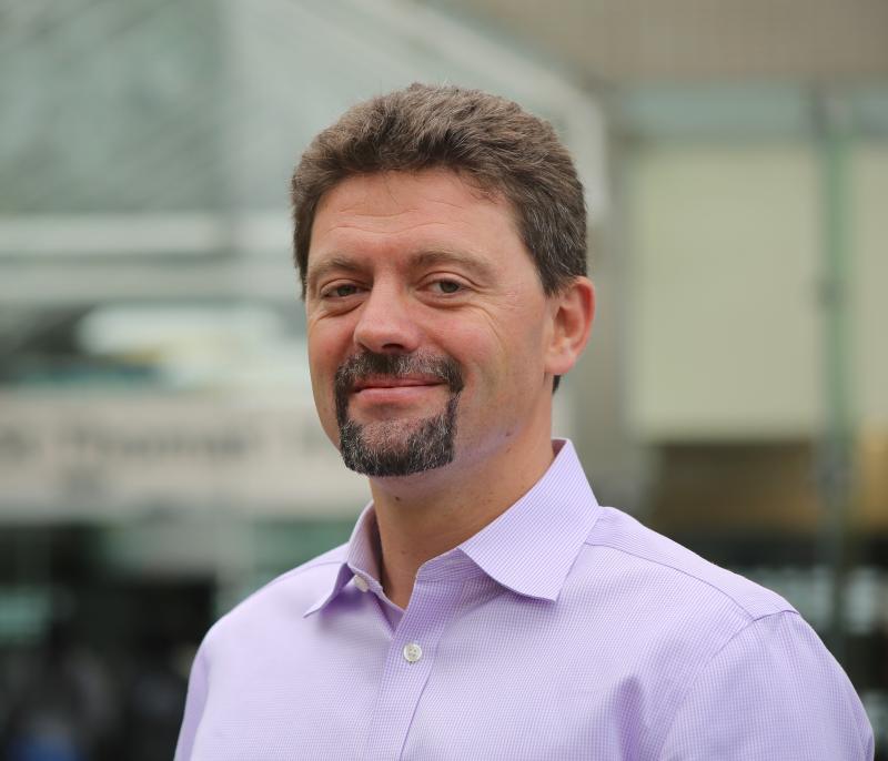 Prof Sebastien Ourselin (KCL)
