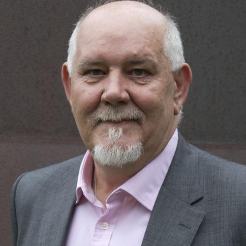 Prof Terry Gourlay (Strathclyde)